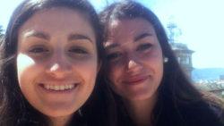 Rebecca Apicella & Caterina Cammilleri