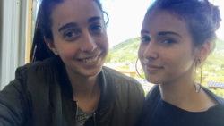 Sara Nicatore & Arianna Casano